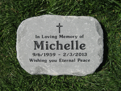 Image Result For Personalized Garden Stepping Stones