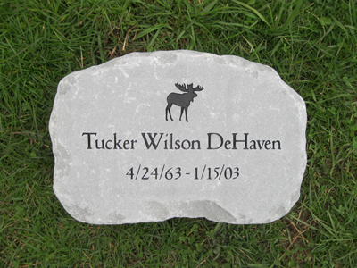 Sympathy Stones For The Garden Garden memorial stones custom engraved garden stone by adirondack garden memorial stones workwithnaturefo